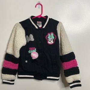 Girls Disney Jacket